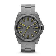ディーゼル/DIESEL 【DZ1615】腕時計 http://diesel-eshop.com/