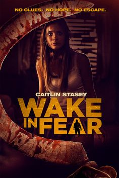 film Wake in Fear streaming vf Best Horror Movies List, Horror Movies Funny, Netflix Horror, Horror Movie Posters, Sci Fi Movies, Hd Movies, Films, Movie Poster Art, Movies Online