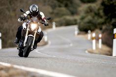 Prueba de la BMW F 800 R | Motociclismo.es