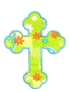 Celtic Cross Applique Design Machine by trendystitchdesigns, $3.99