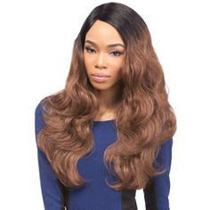 Outre Quick Weave Eco Wig  HANNAH 1  Jet Black -- Learn more by visiting the image link.(This is an Amazon affiliate link and I receive a commission for the sales)