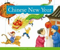 Teaches readers about the history and pastimes associated with the Chinese New Year, as well as what they can do to commemorate the day. (Grades 2-3) Call number:  GT4905 .H45 2014