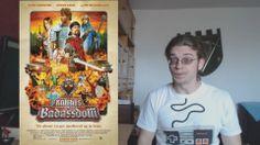 Recenzia mea pentru Knights of Badassdom in format vlog.