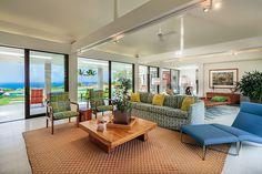 Fairways South Villa #17. The epitome of tropical modern elegance.