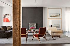 See more of Shamir Shah Design's Private Residence in SoHo, NY on 1stdibs