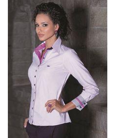 Camisa Feminina Principessa Bernadetta - Outlet