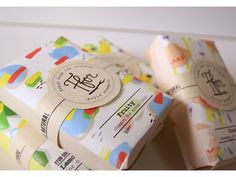Cute #packaging #design