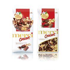 Packaging Design   merci STORCK Contract Jobs, Packaging Design, Almonds, Design Packaging, Package Design