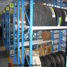 [Tire Rack]Warehouse Tire Rack for Sale, Production Capacity:2, 000 Tons/Month, Usage:Warehouse Rack,Material: Steel,Structure: Rack,Type: Pallet Racking,Mobility: Adjustable,Height: 5-15m,, Selective Storage Rack, Pallet Display Rack, Storage Rack Price,