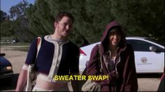 parks and recreation,chris pratt,aubrey plaza