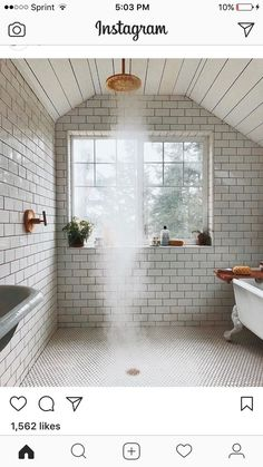 Amazing ideas for the bathroom shower, modern bathroom designs without door . - Amazing ideas for the bathroom shower, modern bathroom designs without door and with glass door – - Bad Inspiration, Bathroom Inspiration, Dream Bathrooms, Amazing Bathrooms, Luxury Bathrooms, Master Bathrooms, Modern Bathroom Design, Bathroom Designs, Bathroom Ideas