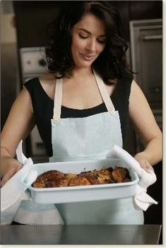 FOOD FRIDAY: Thought for Today ~ Nigella Lawson
