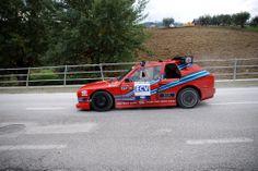 Lancia Rallye