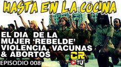 #MORENA @EPN @LOPEZOBRADOR_ DIA DE LA MUJER #VACUNAS https://youtu.be/vkUwFwaaUYM @CONCIENCIARADIO #AMLO TAMBIEN PONE LAS #VACUNAS=? #ESPREGUNTA