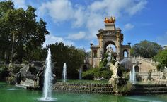 Top Ten Things to Do in Barcelona, Spain - Just a Pack