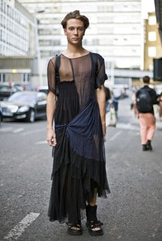 Meadham Kirchhoff Dress, London