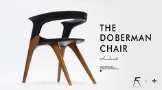 The Doberman Chair on Behance