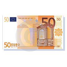 Nota 50€