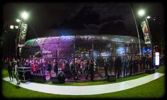 Vivid Sydney 2013: Installation 24: Hundreds and Thousands | by Craig Jewell Photography