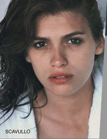 Gia Carangi- worlds first supermodel