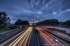 3x oefenen met lange sluitertijden, Cursussen | Zoom.nl