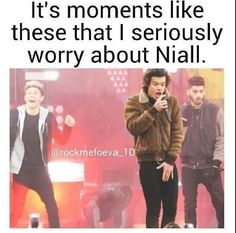 And here my fellow directioners we see the actual Niall Horan Four One Direction, One Direction Quotes, One Direction Imagines, 1d Imagines, One Direction Videos, One Direction Pictures, Irish Boys, James Horan, First Love