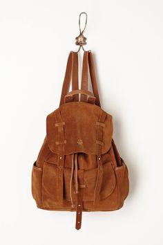 Backpack . bags .