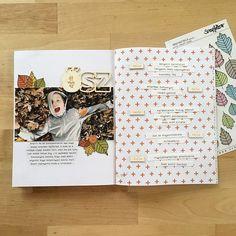 #asztorialenyeg #scrapfellow #SFkitklub Scrapbook, Mini, Cover, Books, Libros, Book, Scrapbooking, Book Illustrations, Libri