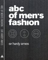 abc of men's fashion