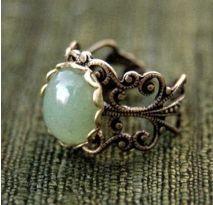 Opaque Jade