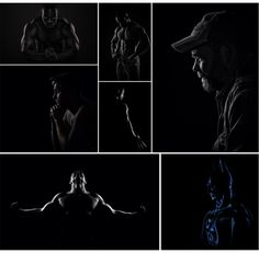 VIDEO: Photography Technique: The Invisible Black Background (Video) - Glyn Dewis Low Key Photography, Photography Lighting Setup, Portrait Lighting, Photography Poses For Men, Photography Basics, Photography Lessons, White Photography, Portrait Photography, Video Photography