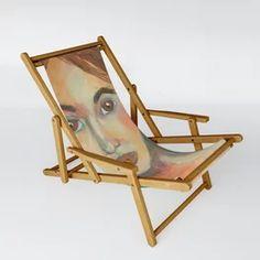 Lisa Sling Chair Patio Chairs, Outdoor Chairs, Outdoor Furniture, Outdoor Decor, Sierra Nevada, William Morris, Art Nouveau, Art Deco, Las Vegas