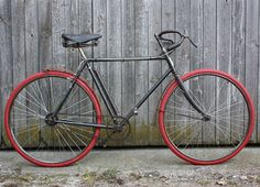 1930`s Alcyon by collectvelo, via Flickr