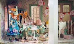 Pippi Longstocking Doll by B. B. Flocking