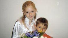 Сергей Бодров his little ones