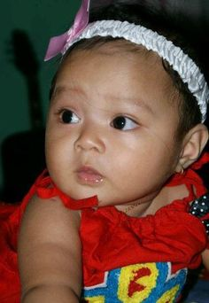 i'm cute baby....