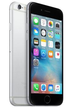 iPhone Apple IPHONE 6 32GO GRIS SIDERAL