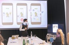 Zoobe 3 - press conference #new #app #application #Zoobe #Zoobe3 #press #free