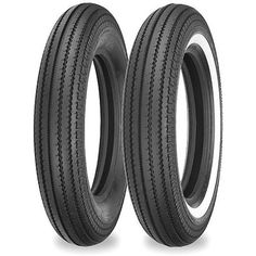 Shinko Super Classic 270 Motorcycle Tire - BikeBandit.com