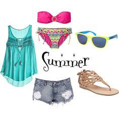 Dear Summer, please hurry
