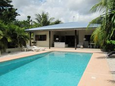 Vakantievilla Curacao huren 6 personen in Bottelier.