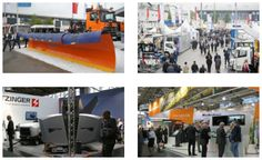 Inter Airport Europe - The First International Exhibition for Airport Equipment #InterAirportEurope #Copybook