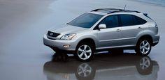 Toyota đứng đầu danh sách xe cũ