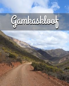 Gamkaskloof: Going Off the Grid - Going Somewhere Slowly Going Off The Grid, Go Off, Heaven, Explore, Mountains, World, Blog, The World, Sky