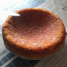 """Y ahí va el """"peaso"""" de bizcocho!! #bizcocho #bizcochos #biscuit #cake"""