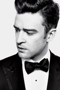 justin timberlake. LOVE him