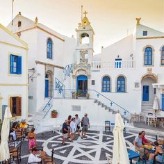 Meanwhile on the magical island of Nisyros. There's no place like Greece. Beautiful Places In The World, Places Around The World, Wonderful Places, The Places Youll Go, Places To Go, Around The Worlds, Crete Greece, Athens Greece, Greek Isles