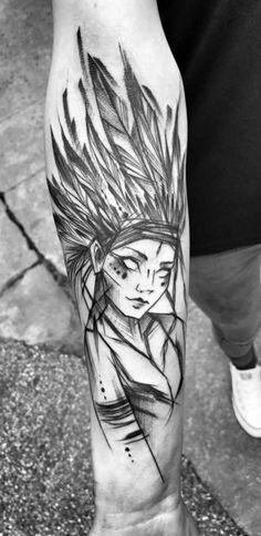 trendy tattoo man leg sleeve - trendy tattoo man leg sleeve Informations About trendy tattoo hombre pierna sleeve P - Tattoos 3d, Head Tattoos, Trendy Tattoos, Girl Tattoos, Tattoos For Guys, Tattoos For Women, Sleeve Tattoos, Dragon Tattoos, Tatoos