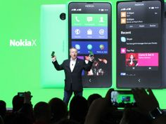 Tech More: Microsoft Nokia Android Microsoft Is Still Going To Sell Nokia's Android Phones Read more: http://www.businessinsider.com/microsoft-selling-nokia-x-android-phones-2014
