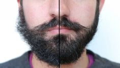 """8 dicas pra dar aquele """"up"""" na sua barba!"""